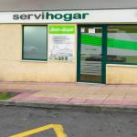 Servi-Hogar Extremeña, más de 20 años prestando servicios de limpieza profesional en el Norte de Extremadura.